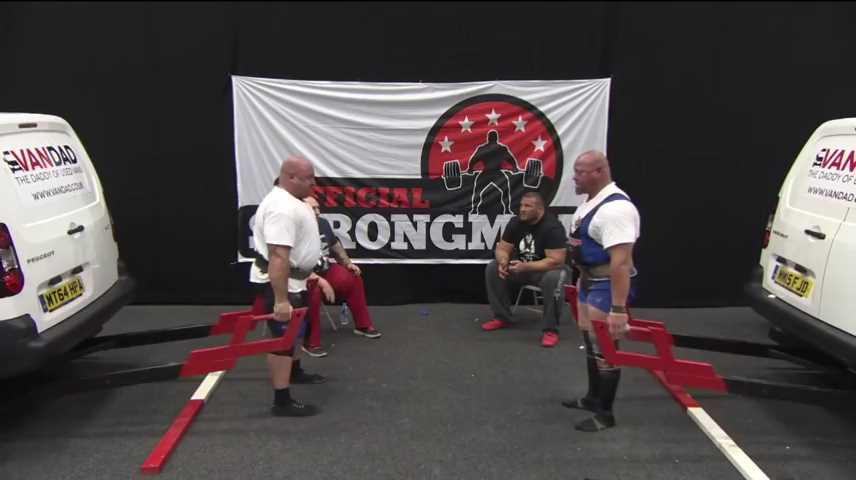 Strongman - Nick Best